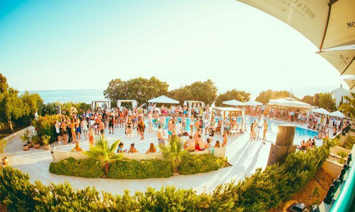 EMF exclusivo Q mínima & amp A Solomun em Ibiza Verão